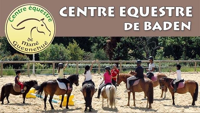 C'est la rentrée au Centre Equestre de Baden ! Séance d'essai, début des cours le 9 septembre